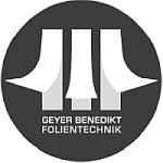 Geyer Folientechnik Logo